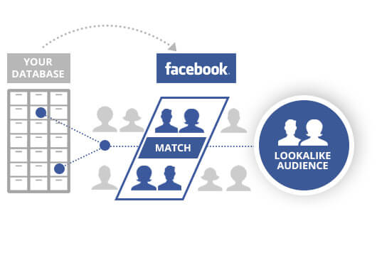 facebook strategie lookalike audience